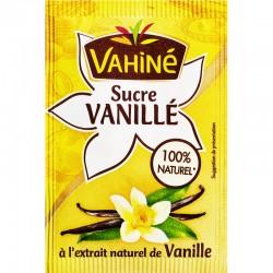 Sucre  Vahiné Vanillé