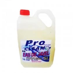 Eau de javel Pro Clean 5L