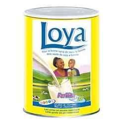 Lait en poudre Loya 800g