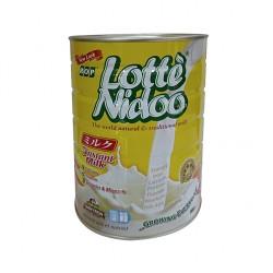 Lait en poudre Lottè Nidoo...