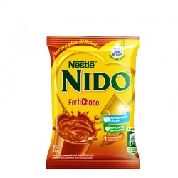 Filet de 10 Nido Choco 35g