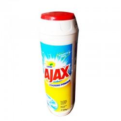 Poudre à récurer Ajax  750g