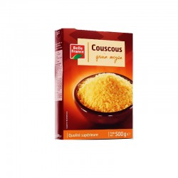 Couscous Algerien Belle...