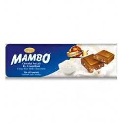 Barre Mambo Chocolat au Riz...