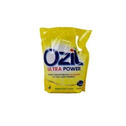 Sachet détergent Ozil en...