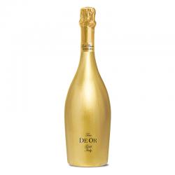 Vin mousseux italien DEOR 75CL