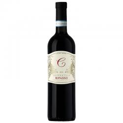 Vin rouge italien Ripasso...