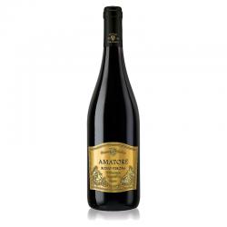 Vin rouge italien Amatore 75cl