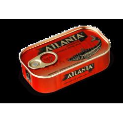 Sardine Atlanta pimenté
