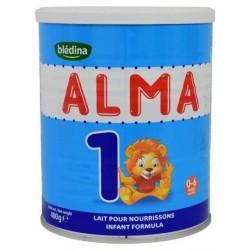 Alma (pour nourisson 0-6)