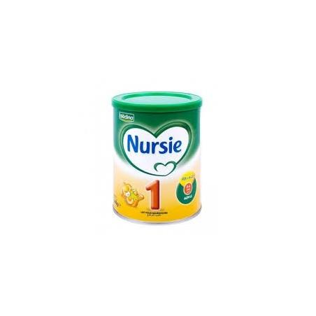 Lait Nursie 1 400g
