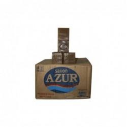Azur Savon Carton de 60 X 400g