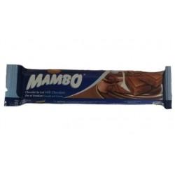 Mambo au lait (25g) coffret...