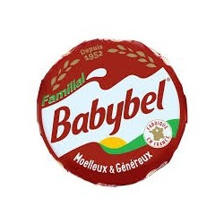 Babybel fromage