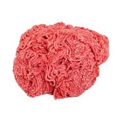 Viande bœuf hachée (kg)