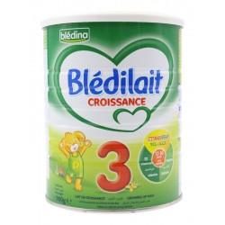 Bledilait Croissance 400g