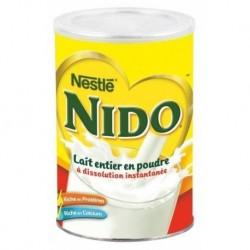 NIDO croissance 400g