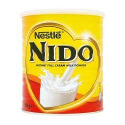 NIDO en poudre 900g