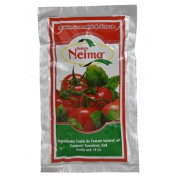 Tomate concentrée NEIMA 70g