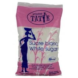 Sucre blanc TATIE en poudre...