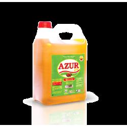 Azur huile végétale 5L