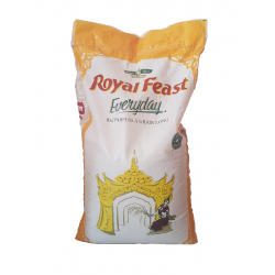 Riz parfumé Royal Feast 5kg