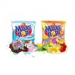 Bonbon Maxi Pop sachet 50...