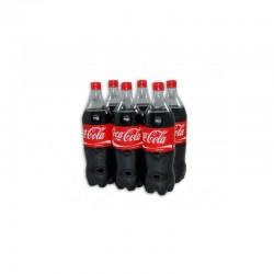 Cocacola palette de 6