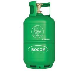 Gaz Domestique Bocom 12,5 Kg