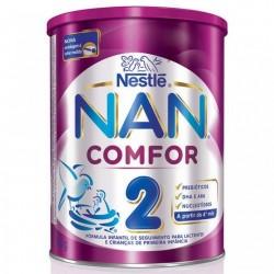 Lait NAN Comfor 2 400g