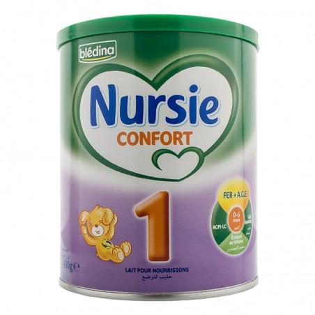 Nursie Confort 1 400g