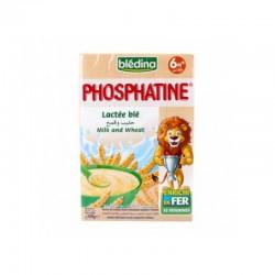 Phosphatine lactée blé  200g
