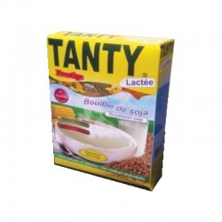Céréale Tanty lactée