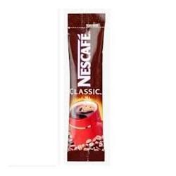 NESCAFE CLASSIC sticks...