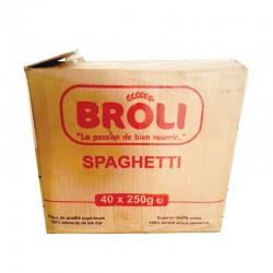 Spaghetti Broli 500g Carton