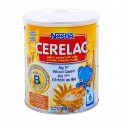 CERELAC Fruit 400g